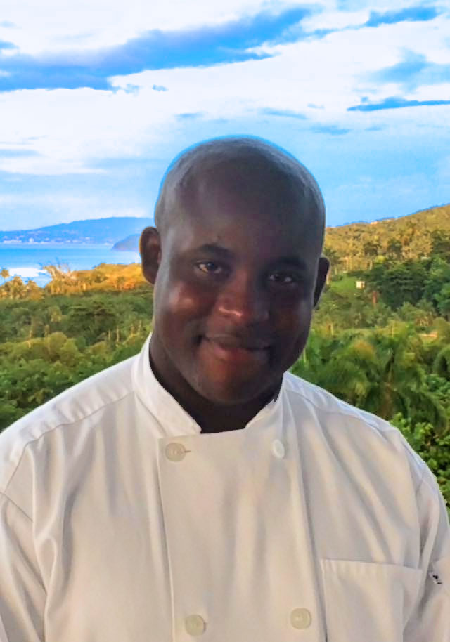 Chef Barnett